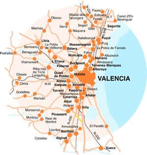 inmobiliaria provincia valencia: